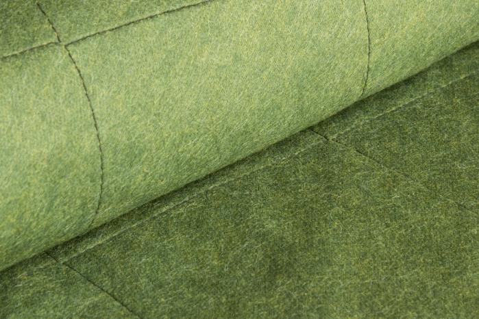 Aramid/Viscose/Fleece